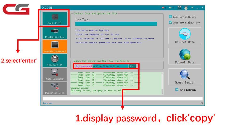 ICDG mb-W166-les-clés-lost-13