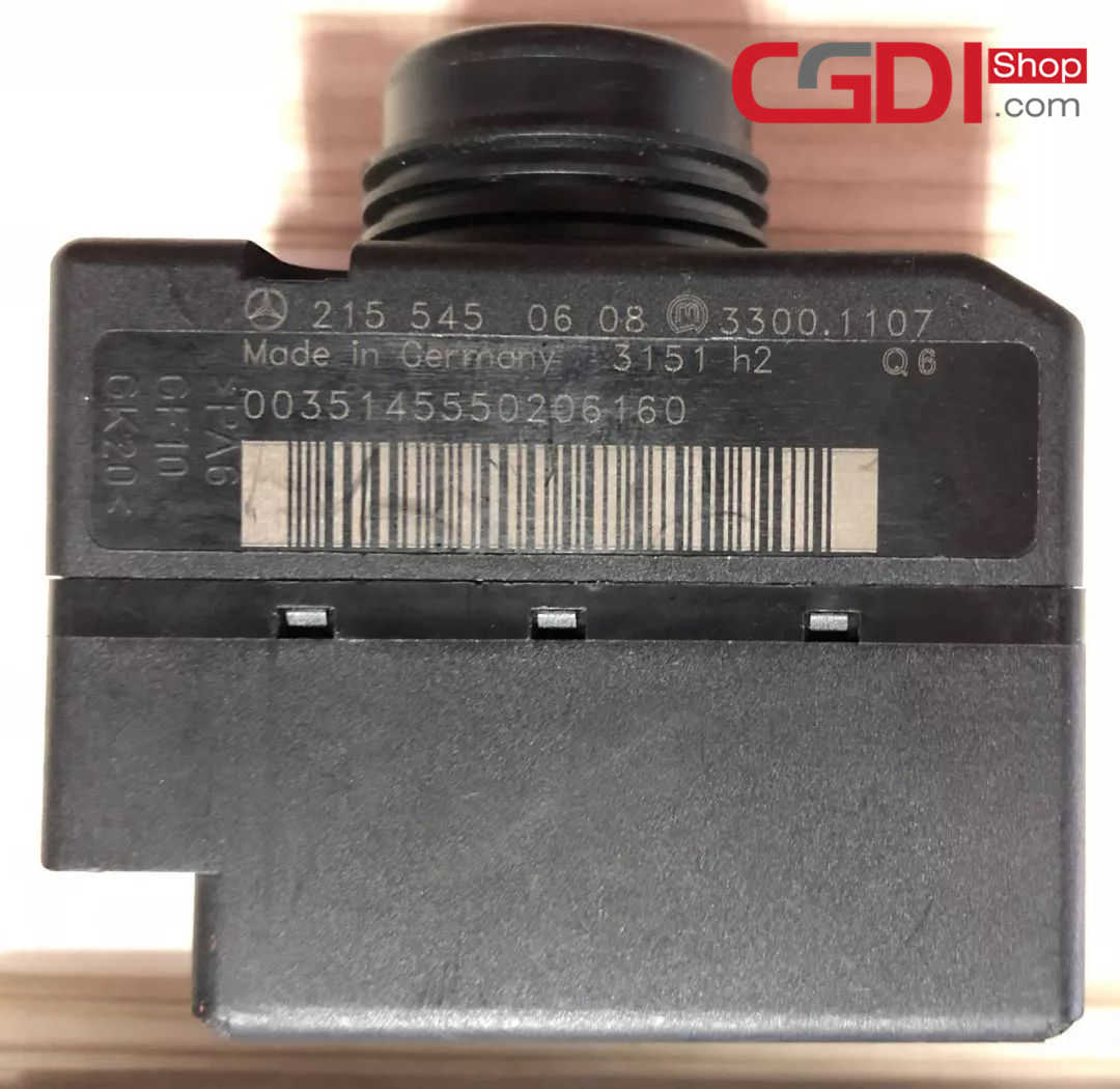 "Mercedes Benz W215 W220 all keys lost, how to program new keys because the job can't be done via OBD? What you need is one CGDI MB Mercedes Benz key programmer and one CG Pro 9S12 CGDI MB + CG Pro program Benz W215 W220 all keys lost: Guide: Check the EIS style and the chip type. Chassis: W220/W215 EIS Mark: 4J74Y Symptom: Lost all keys, can't start car. 1. 2 Open CG-Pro software, click on ""Benz"" -> ""Anti-theft"" -> ""EIS 220/215 (HC08)"", follow the built-in wiring diagram to operate. 3. 4 Confirm the adapters are connected well to the CG Pro, computer and the car, then click on ""Read"", save the original data, disconnect the cable and restore to the original. 5 - 9 Open CG-MB software, load the data read out by CG-Pro, do not modify the file name and then save. 10-13 Click on ""Generate EE"", load the EIS data that was saved before, check the info is correct, click on ""Generate key file"", new create folder to save the data. 14-17 Finally click on ""Read & write key"", put the new key into CG-MB device coil, read out the data and erase it. Again open one unused key position key, click on ""Write"". 18-24 Install EIS back to the car, insert the new key into the EIS, learn key and program key succeed."