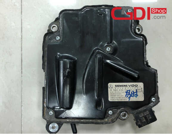 CGDI MB Clean ISM DSM ESM for Benz W164 (1)