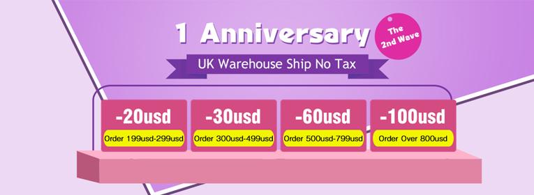 CGDI Shop Promotion
